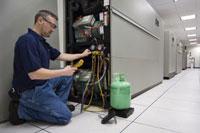 Maitaining your data center's CRAC unit