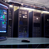 Data Center Maintenance and Efficiency