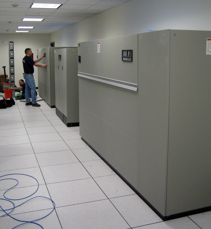 Computer Room Air Conditioning Maintenance And Best Practices