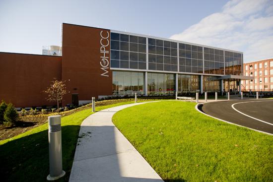 Massachusetts Green Performance Computing Center resized 600