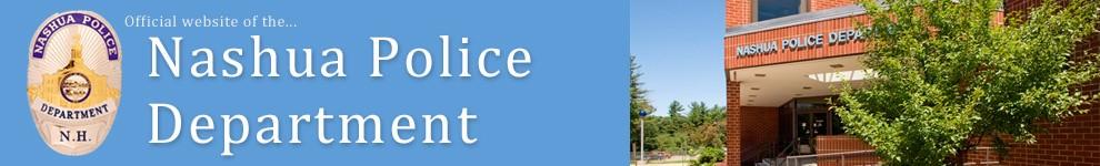 Nashua Police Department